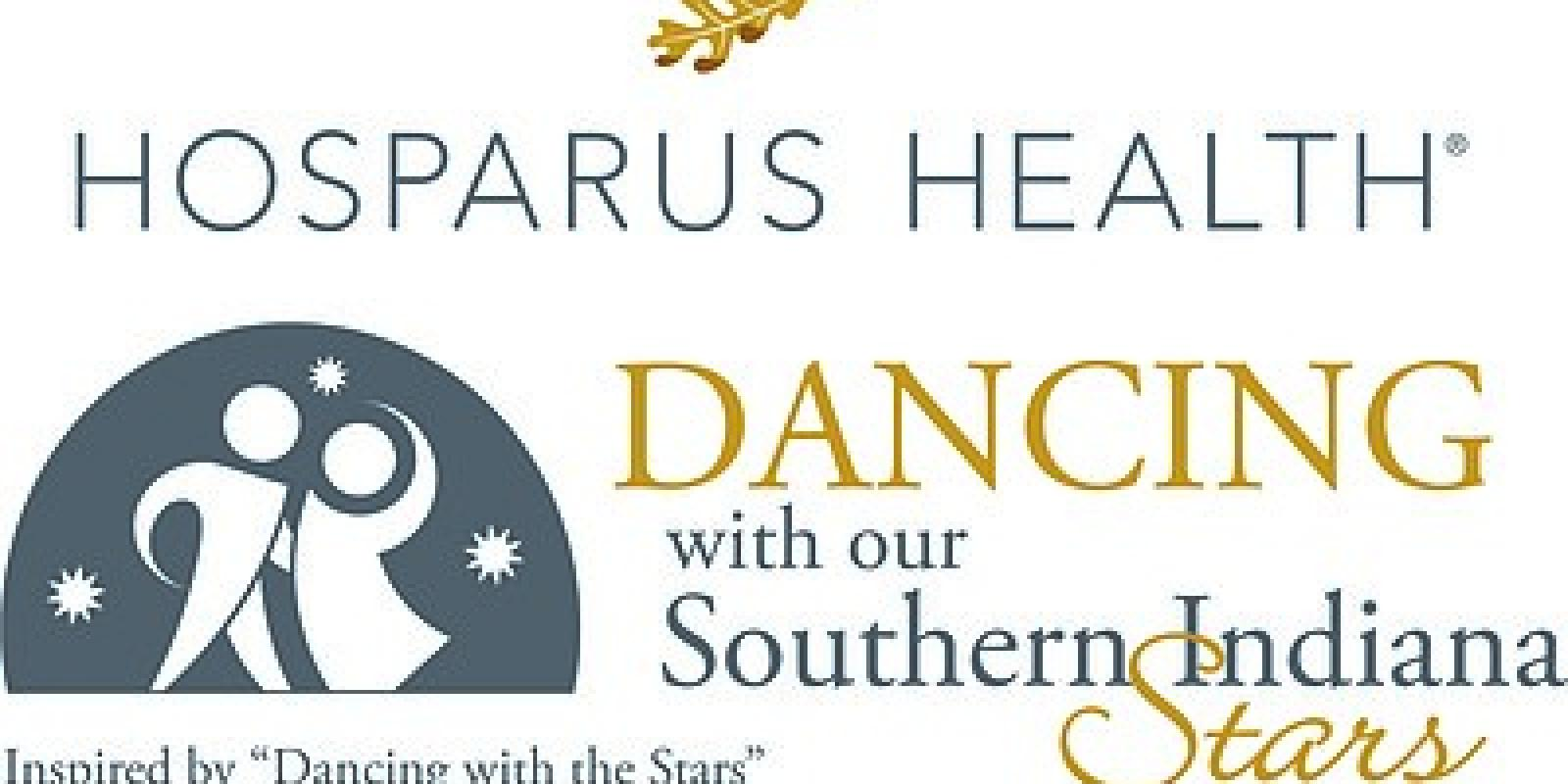 Hosparus Health Dancing with the southern indiana stars