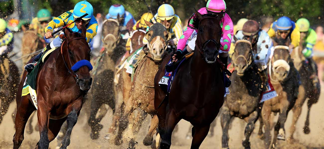 "The Kentucky Derby, ""the fastest 2 minutes in sports"""